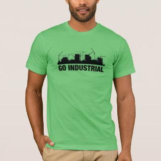 Go Industrial T-Shirt