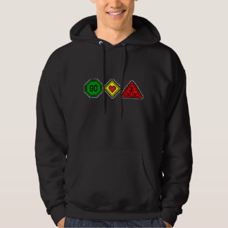 Go Love People Pullover