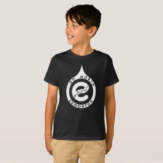 Go North Edmonton Tshirt