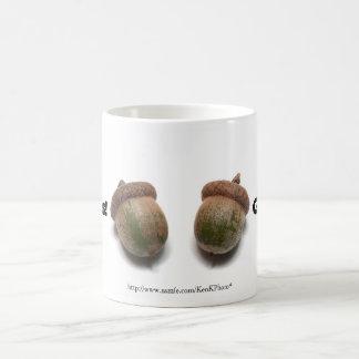 Go Nuts! Mug