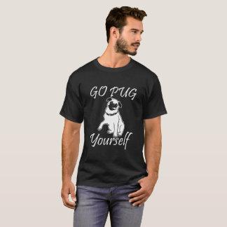 Go Pug Yourself T-Shirt