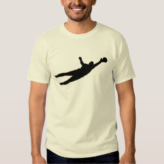 Goalie Save T-shirts