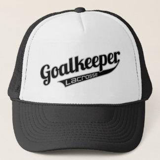 Goalkeeper Trucker Hat