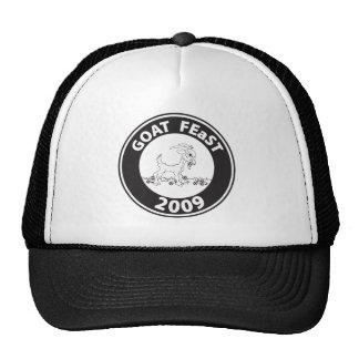 Goat FEaST 2009 Cap