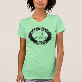 Goat FEaST 2009 T-Shirt
