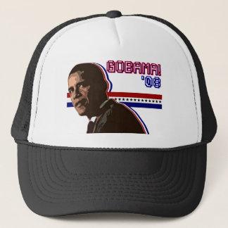 GOBAMA 08 HAT