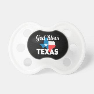 God Bless Texas Dummy