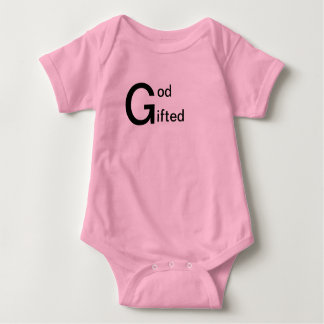 God Gifted Tee Shirts
