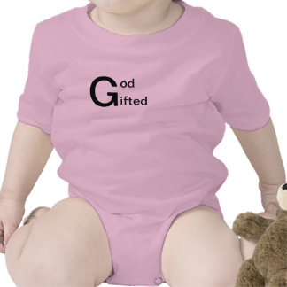God Gifted Tees
