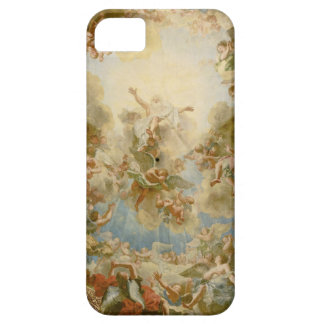 God the Father Almighty by Antoine Coypel Case For The iPhone 5