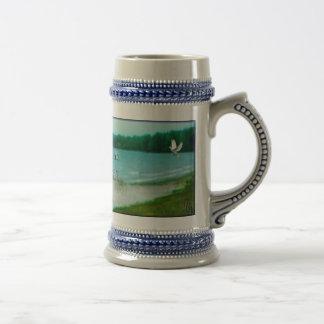 Goddess Point Coffee Mugs