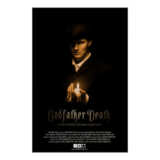 Godfather Death Official Poster