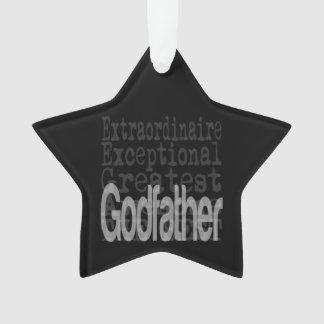 Godfather Extraordinaire