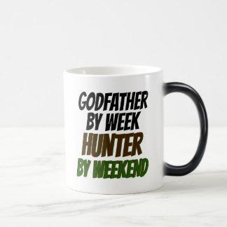 Godfather Hunter Magic Mug