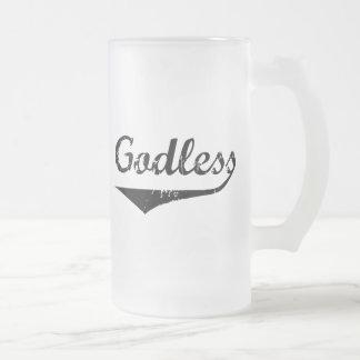 Godless 2 mug