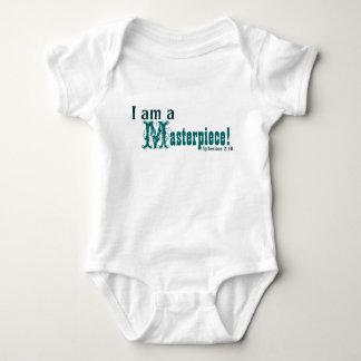 God's Masterpiece T-shirt
