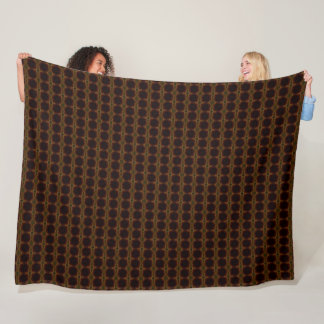 Godzilla Armani Fleece Blanket