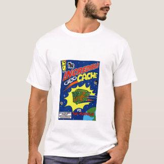 Goecache Comic book T-Shirt