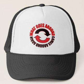 Goe's Around Hat