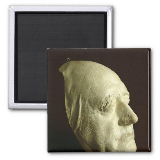 Goethe's Mask, 1807 Magnets