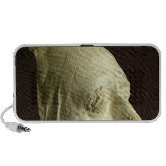 Goethe's Mask, 1807 Travelling Speakers