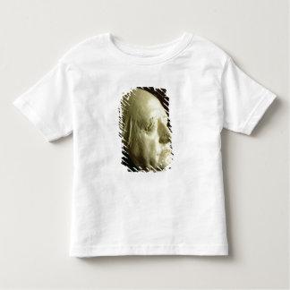 Goethe's Mask, 1807 Tshirts
