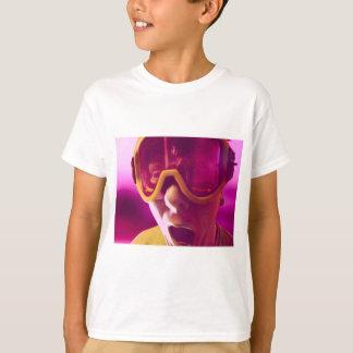 Goggles, Snowboarding Goggles T-Shirt