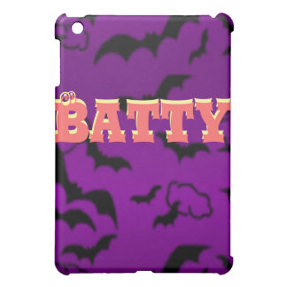 Going Batty iPad Mini Cover