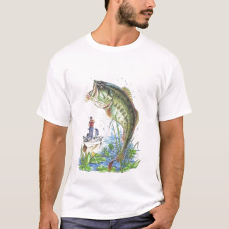 going fishing T-Shirt