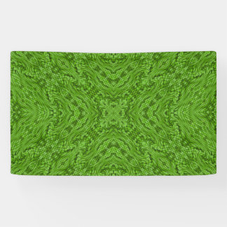 Going Green   Banners, 4 sizes