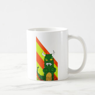 Gojira Coffee Mug