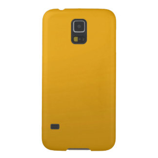 Gold Blank TEMPLATE Add text image fill color Samsung Galaxy Nexus Covers