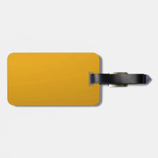 Gold Blank TEMPLATE : Add text, image, fill color Tags For Bags