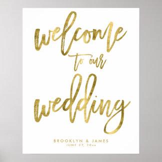welcome to our wedding art posters framed artwork. Black Bedroom Furniture Sets. Home Design Ideas