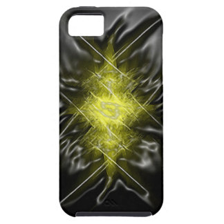 Gold Glow iPhone 5 Case