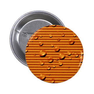 gold orange striped wet buttons