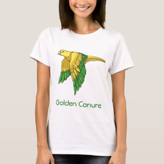Golden Conure Products T-Shirt