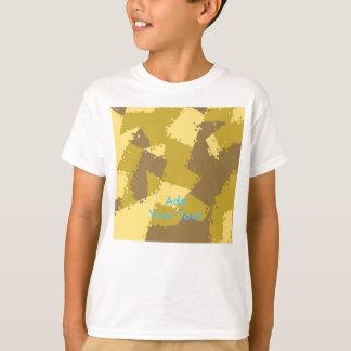 Golden Desert Camo T-Shirt