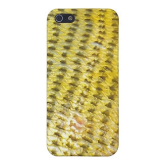 Golden Dorado - Fish Skin IPhone Case