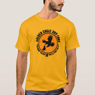 Golden Eagle Day Care T-Shirt
