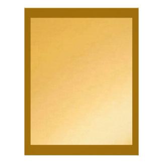 Golden Flash Flyer