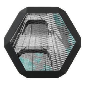 Golden Gate Bridge Black Bluetooth Speaker