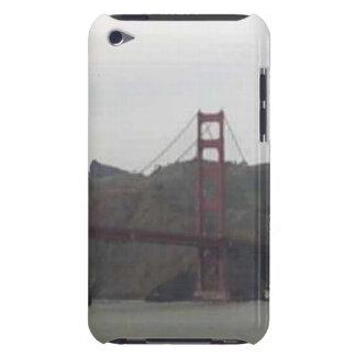 Golden Gate Bridge Case-Mate iPod Touch Case