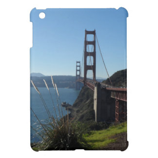 Golden Gate Bridge iPad Mini Cases