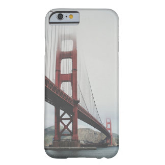 Golden Gate Bridge iPhone 6 case