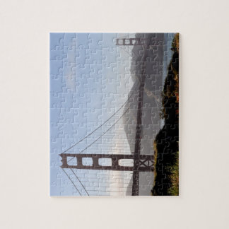 Golden Gate Bridge Jigsaw Puzzle