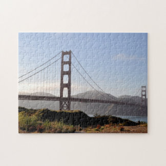 Golden Gate Bridge Puzzel Jigsaw Puzzle