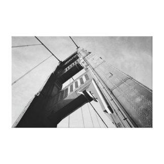 Golden Gate Bridge, San Francisco Gallery Wrap Canvas