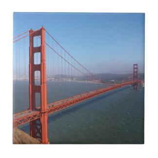 Golden Gate National Recreation area Tile