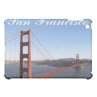 Golden Gate, San Francisco iPad Skin Case For The iPad Mini